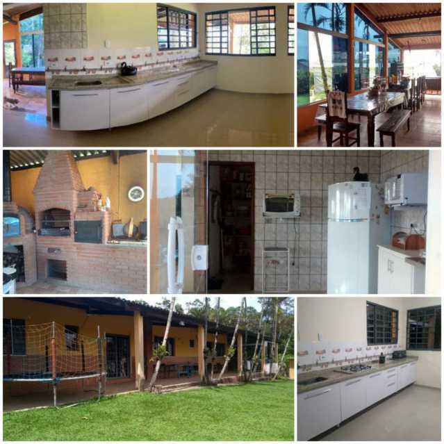 1e951057-ce5b-4c51-ab09-3667aa - Chácara à venda Conjunto Habitacional Ana Paula, Mogi das Cruzes - R$ 600.000 - BICH30002 - 3