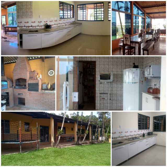 4eac89d9-2f6b-44e7-ad0b-5cef07 - Chácara à venda Conjunto Habitacional Ana Paula, Mogi das Cruzes - R$ 600.000 - BICH30002 - 5
