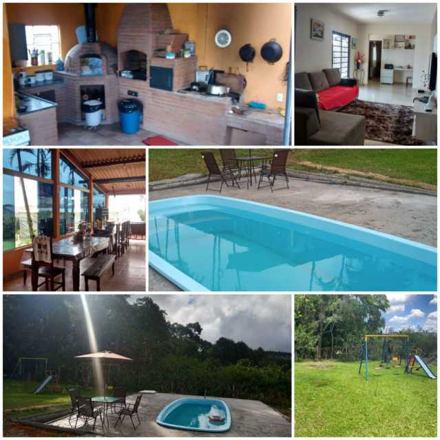 6d09c767-0660-4536-95bb-15b3f5 - Chácara à venda Conjunto Habitacional Ana Paula, Mogi das Cruzes - R$ 600.000 - BICH30002 - 6