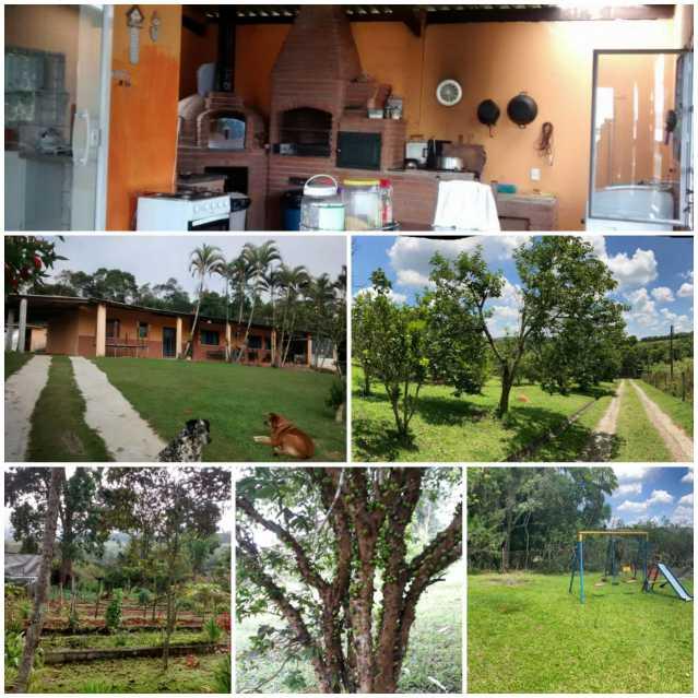 25da210f-d4e3-47c5-b078-89c6c9 - Chácara à venda Conjunto Habitacional Ana Paula, Mogi das Cruzes - R$ 600.000 - BICH30002 - 7