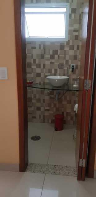 430118153732929 - Casa 3 quartos à venda Jardim Nathalie, Mogi das Cruzes - R$ 670.000 - BICA30023 - 4