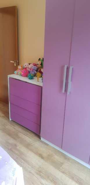 434189750591691 - Casa 3 quartos à venda Jardim Nathalie, Mogi das Cruzes - R$ 670.000 - BICA30023 - 14