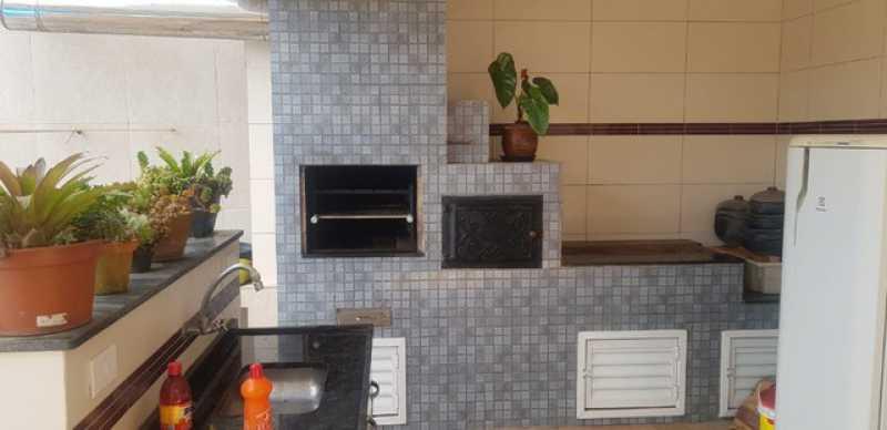 435125155347161 - Casa 3 quartos à venda Jardim Nathalie, Mogi das Cruzes - R$ 670.000 - BICA30023 - 16