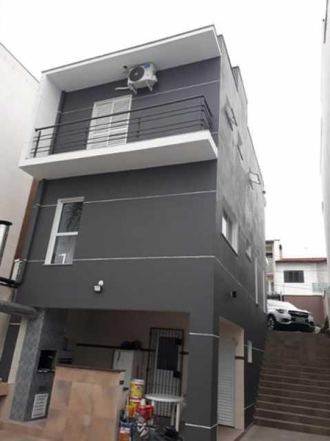 436195155959551 - Casa 3 quartos à venda Jardim Nathalie, Mogi das Cruzes - R$ 670.000 - BICA30023 - 18