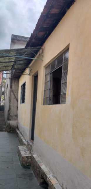 180111390715455 - Casa Comercial à venda Vila Natal, Mogi das Cruzes - R$ 115.000 - BICC20001 - 1