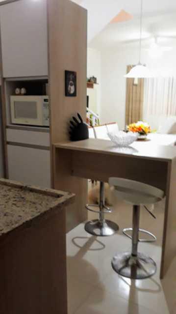 810100139168858 - Casa 2 quartos à venda Indaiá, Bertioga - R$ 460.000 - BICA20010 - 1