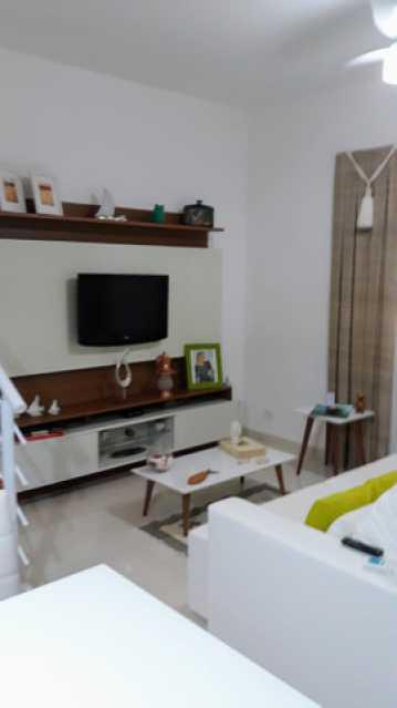 812102259461491 - Casa 2 quartos à venda Indaiá, Bertioga - R$ 460.000 - BICA20010 - 5