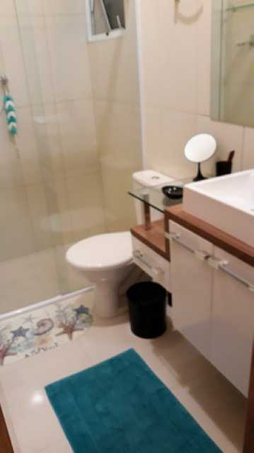 819163139048317 - Casa 2 quartos à venda Indaiá, Bertioga - R$ 460.000 - BICA20010 - 18