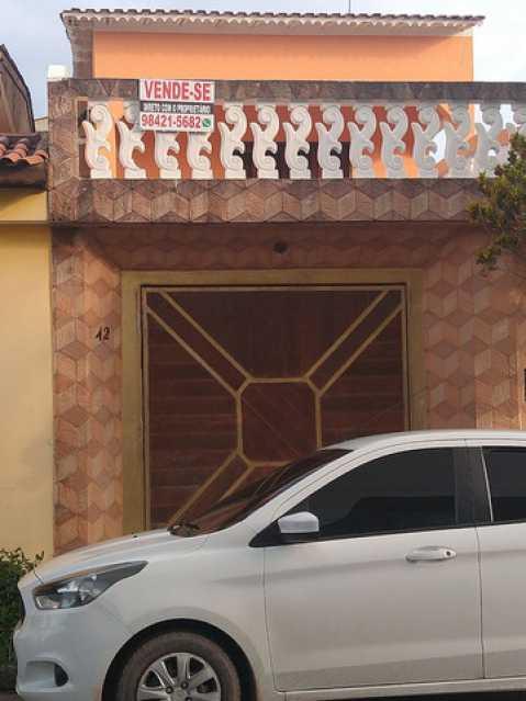 172025230609553 - Casa 3 quartos à venda Jardim Varan, Suzano - R$ 480.000 - BICA30027 - 1