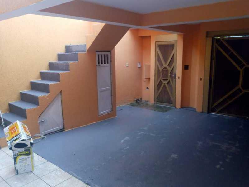 177003116187448 - Casa 3 quartos à venda Jardim Varan, Suzano - R$ 480.000 - BICA30027 - 4