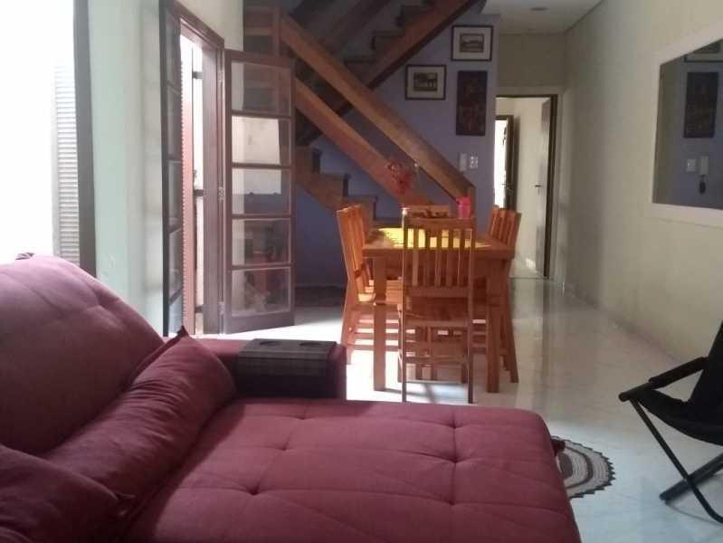 1cba2178-f0c8-429a-91dc-0c6916 - Casa 3 quartos à venda Loteamento Alvorada, Mogi das Cruzes - R$ 424.000 - BICA30028 - 1