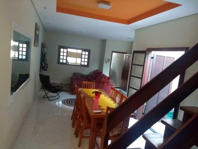 7abfdee9-8a6d-4255-9855-ec1228 - Casa 3 quartos à venda Loteamento Alvorada, Mogi das Cruzes - R$ 424.000 - BICA30028 - 3
