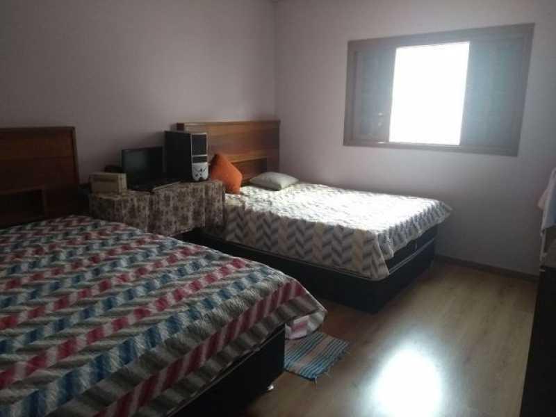 432016656953889 - Casa 3 quartos à venda Loteamento Alvorada, Mogi das Cruzes - R$ 424.000 - BICA30028 - 8