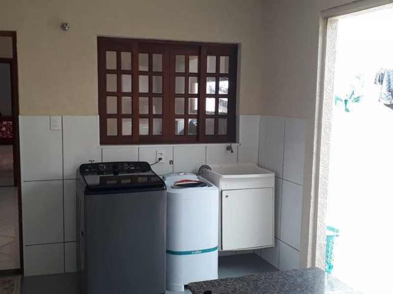 432036774178105 - Casa 3 quartos à venda Loteamento Alvorada, Mogi das Cruzes - R$ 424.000 - BICA30028 - 9