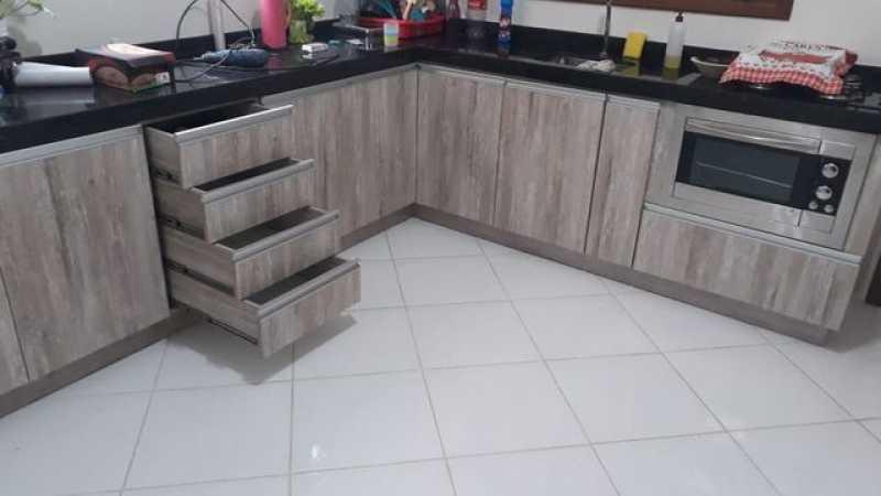 434082653728306 - Casa 3 quartos à venda Loteamento Alvorada, Mogi das Cruzes - R$ 424.000 - BICA30028 - 11
