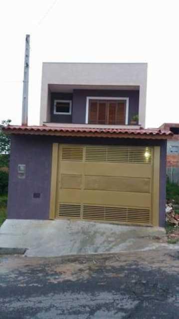 438033294147579 - Casa 3 quartos à venda Loteamento Alvorada, Mogi das Cruzes - R$ 424.000 - BICA30028 - 15
