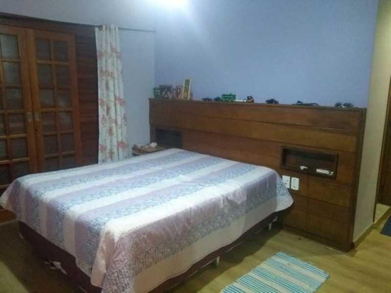 439013530627187 - Casa 3 quartos à venda Loteamento Alvorada, Mogi das Cruzes - R$ 424.000 - BICA30028 - 16