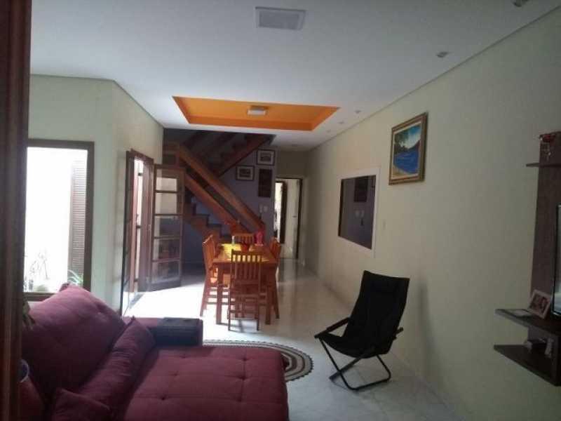 439083174980639 - Casa 3 quartos à venda Loteamento Alvorada, Mogi das Cruzes - R$ 424.000 - BICA30028 - 17