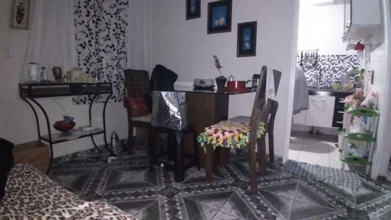337169519733520 - Apartamento 2 quartos à venda Jundiapeba, Mogi das Cruzes - R$ 58.000 - BIAP20063 - 3