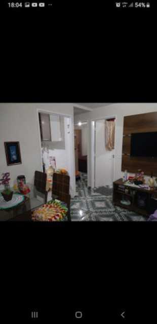 346163274906401 - Apartamento 2 quartos à venda Jundiapeba, Mogi das Cruzes - R$ 58.000 - BIAP20063 - 10