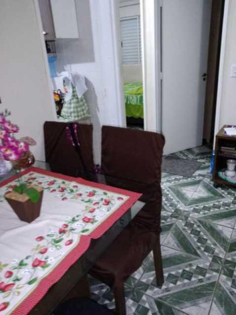 369193039191115 - Apartamento 2 quartos à venda Jundiapeba, Mogi das Cruzes - R$ 58.000 - BIAP20063 - 19