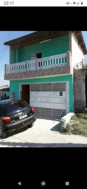 041113621759585 - Casa 5 quartos à venda Vila São Paulo, Mogi das Cruzes - R$ 300.000 - BICA50004 - 1