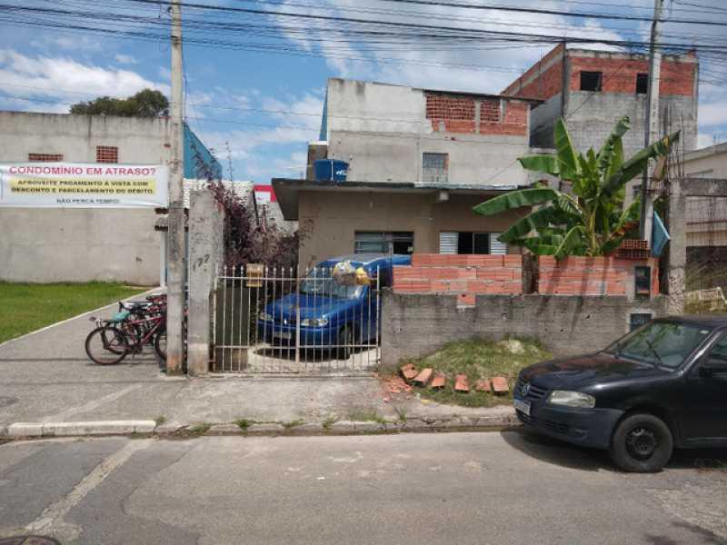 001126146999479 - Casa em Condomínio 2 quartos à venda Real Park Tietê Jundiapeba, Mogi das Cruzes - R$ 375.000 - BICN20006 - 1