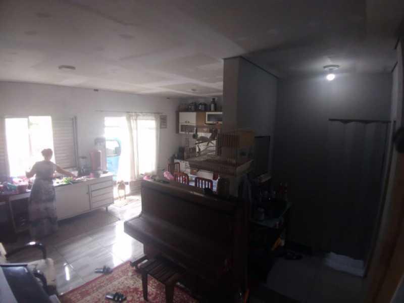 002112507860368 - Casa em Condomínio 2 quartos à venda Real Park Tietê Jundiapeba, Mogi das Cruzes - R$ 375.000 - BICN20006 - 3