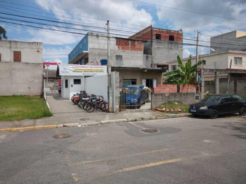 003152749277039 - Casa em Condomínio 2 quartos à venda Real Park Tietê Jundiapeba, Mogi das Cruzes - R$ 375.000 - BICN20006 - 4
