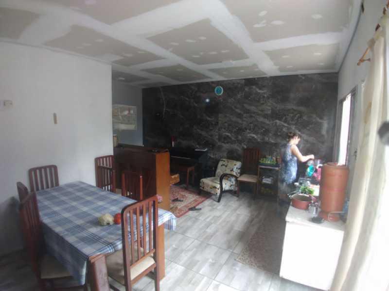 007136384515899 - Casa em Condomínio 2 quartos à venda Real Park Tietê Jundiapeba, Mogi das Cruzes - R$ 375.000 - BICN20006 - 9