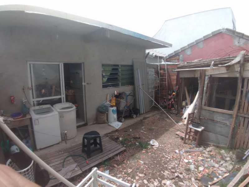 009138381753294 - Casa em Condomínio 2 quartos à venda Real Park Tietê Jundiapeba, Mogi das Cruzes - R$ 375.000 - BICN20006 - 10