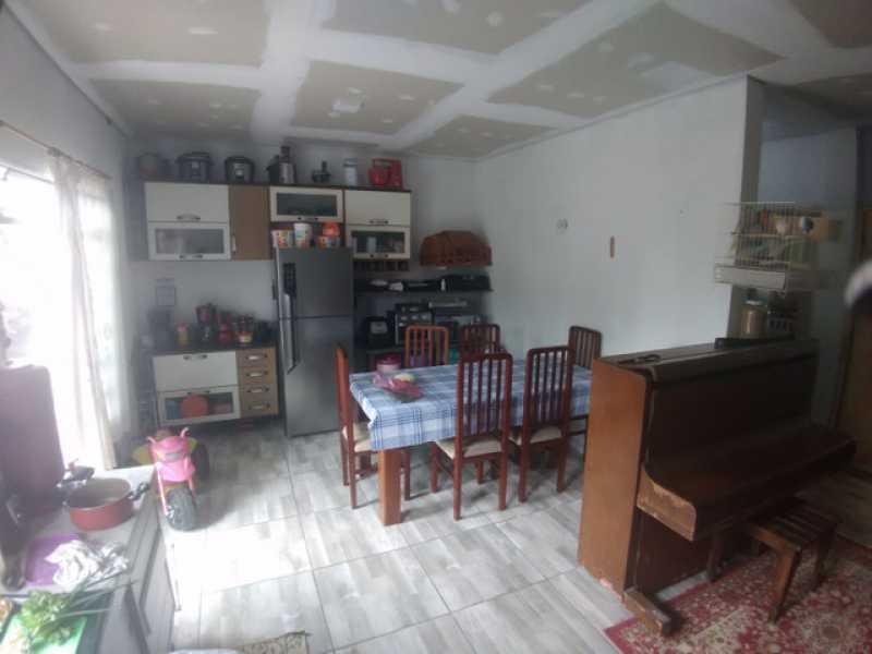 009188500162263 - Casa em Condomínio 2 quartos à venda Real Park Tietê Jundiapeba, Mogi das Cruzes - R$ 375.000 - BICN20006 - 11