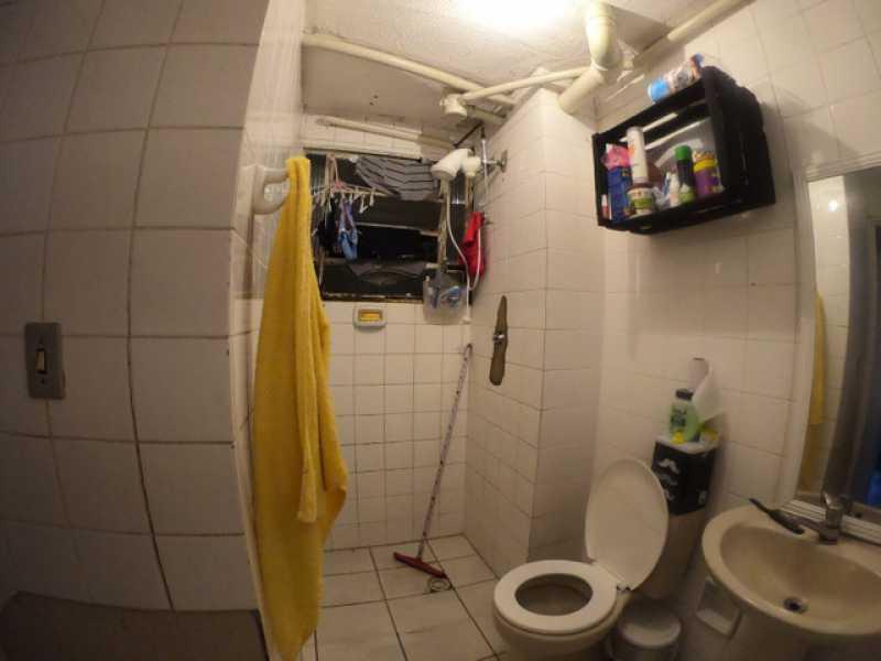 794016821483214 - Apartamento 2 quartos à venda Cézar de Souza, Mogi das Cruzes - R$ 83.000 - BIAP20065 - 1