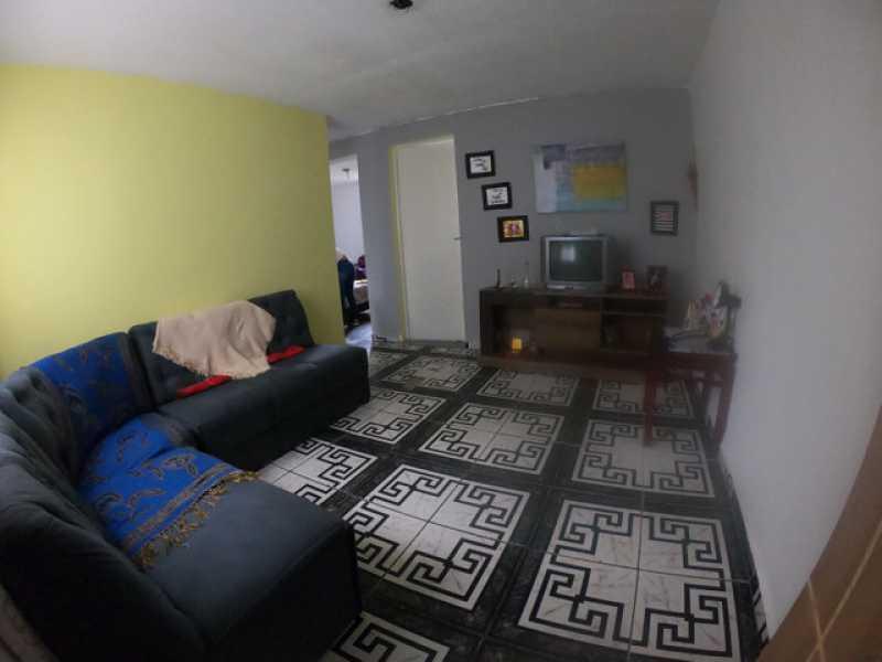 795073461198519 - Apartamento 2 quartos à venda Cézar de Souza, Mogi das Cruzes - R$ 83.000 - BIAP20065 - 3