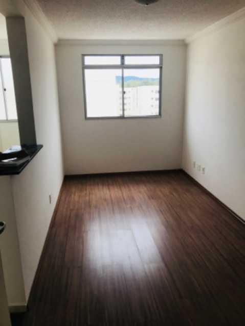 805134491340057 - Apartamento 2 quartos à venda Vila Mogilar, Mogi das Cruzes - R$ 220.000 - BIAP20066 - 3