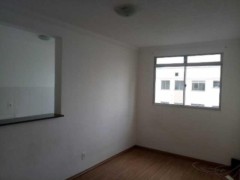 808136258506102 - Apartamento 2 quartos à venda Vila Mogilar, Mogi das Cruzes - R$ 220.000 - BIAP20066 - 5