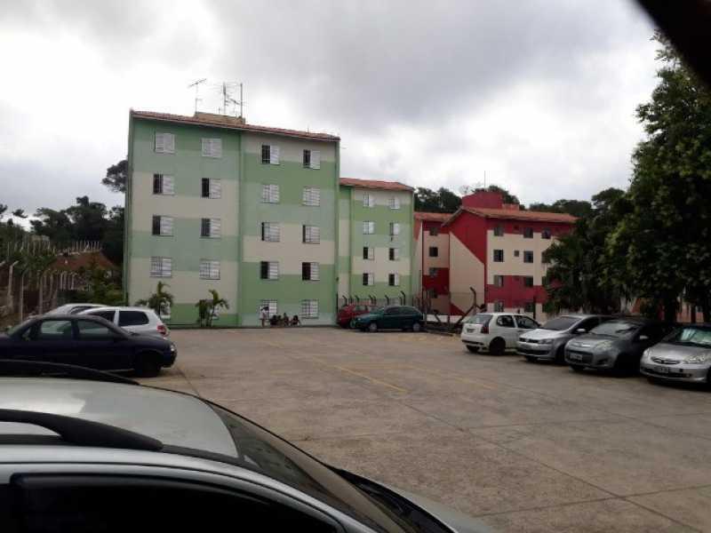870153148533924 - Apartamento 2 quartos à venda Jardim Armênia, Mogi das Cruzes - R$ 125.000 - BIAP20067 - 3