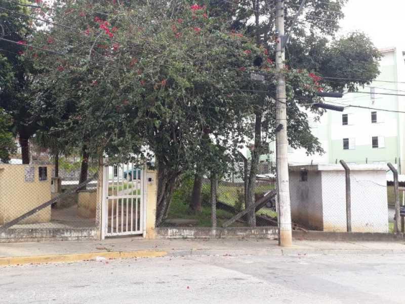 875110388123018 - Apartamento 2 quartos à venda Jardim Armênia, Mogi das Cruzes - R$ 125.000 - BIAP20067 - 8