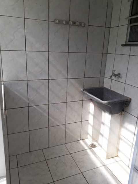 877124266408044 - Apartamento 2 quartos à venda Jardim Armênia, Mogi das Cruzes - R$ 125.000 - BIAP20067 - 13