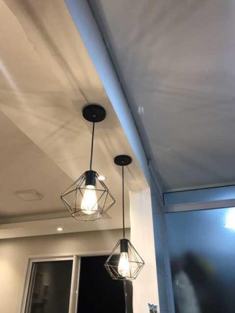 402148157754069 - Apartamento 2 quartos à venda Vila Mogilar, Mogi das Cruzes - R$ 295.000 - BIAP20072 - 6