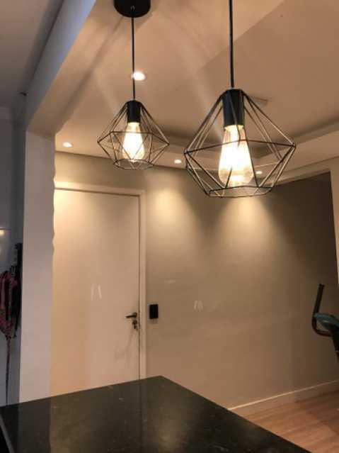 406101635915152 - Apartamento 2 quartos à venda Vila Mogilar, Mogi das Cruzes - R$ 295.000 - BIAP20072 - 5