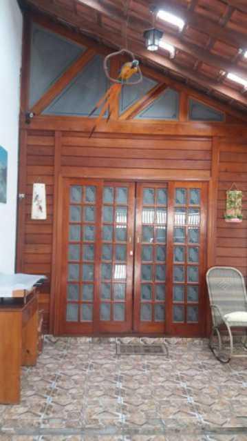433119274617661 - Casa 2 quartos à venda Jundiapeba, Mogi das Cruzes - R$ 375.000 - BICA20016 - 1