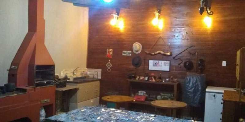 438175637620827 - Casa 2 quartos à venda Jundiapeba, Mogi das Cruzes - R$ 375.000 - BICA20016 - 9