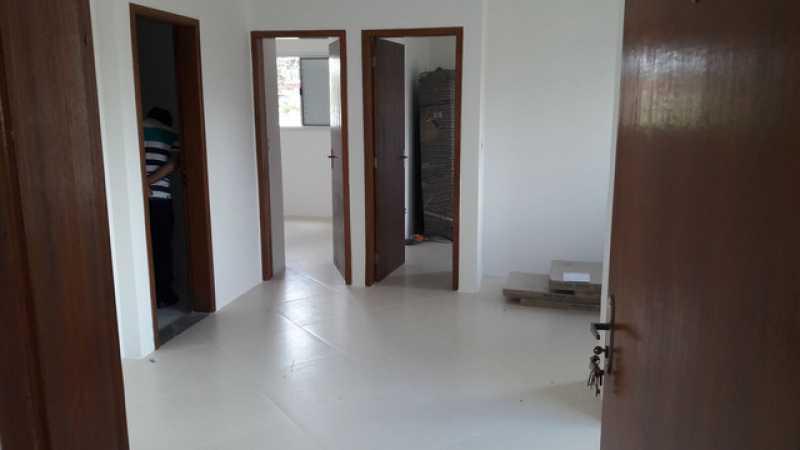 550056936297453 - Apartamento 2 quartos à venda Vila Suissa, Mogi das Cruzes - R$ 230.000 - BIAP20074 - 1