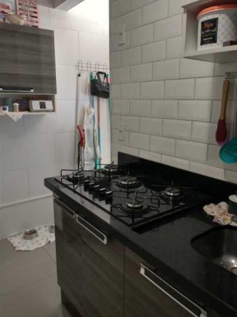 791016010575174 - Apartamento 2 quartos à venda Jundiapeba, Mogi das Cruzes - R$ 180.000 - BIAP20075 - 3