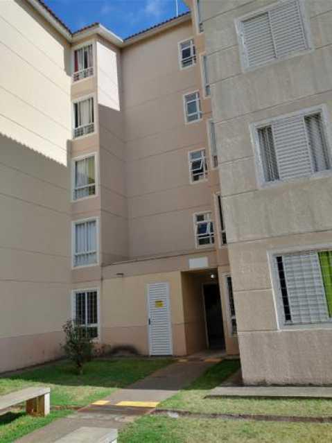 791016012646714 - Apartamento 2 quartos à venda Jundiapeba, Mogi das Cruzes - R$ 180.000 - BIAP20075 - 4