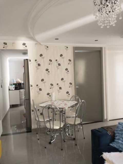 791016015134830 - Apartamento 2 quartos à venda Jundiapeba, Mogi das Cruzes - R$ 180.000 - BIAP20075 - 5