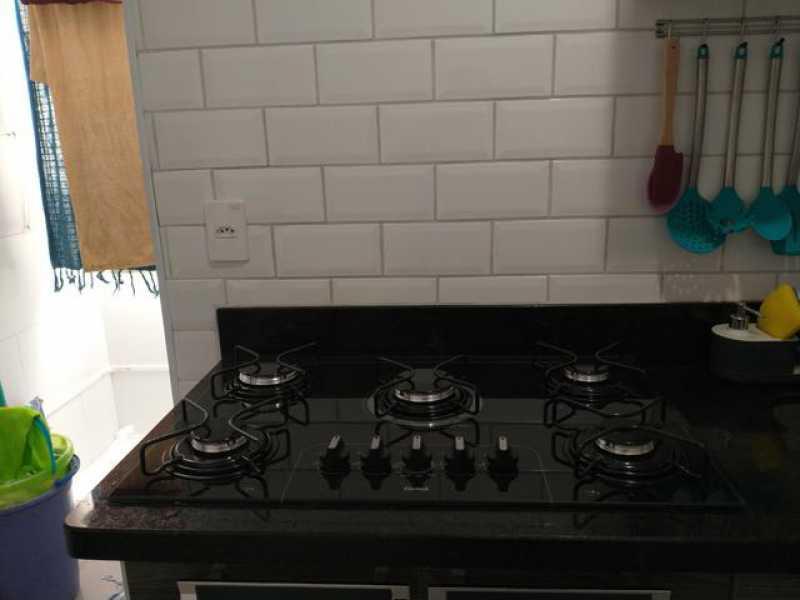 791016019098493 - Apartamento 2 quartos à venda Jundiapeba, Mogi das Cruzes - R$ 180.000 - BIAP20075 - 6