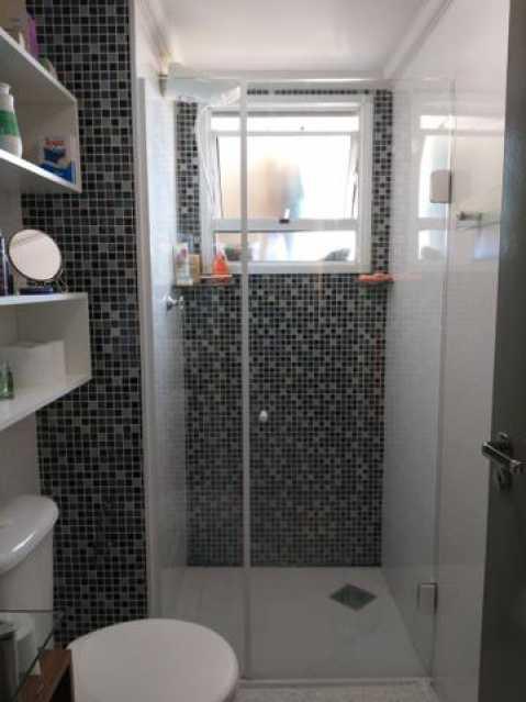 792016012749724 - Apartamento 2 quartos à venda Jundiapeba, Mogi das Cruzes - R$ 180.000 - BIAP20075 - 7