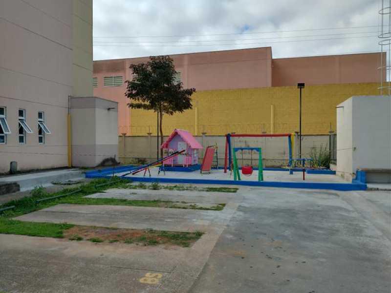 796016012490498 - Apartamento 2 quartos à venda Jundiapeba, Mogi das Cruzes - R$ 180.000 - BIAP20075 - 10